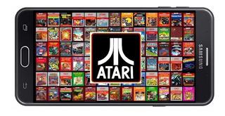 Paquete De Juegos De 150 Juegos Atarii2600 Para Android Ypc
