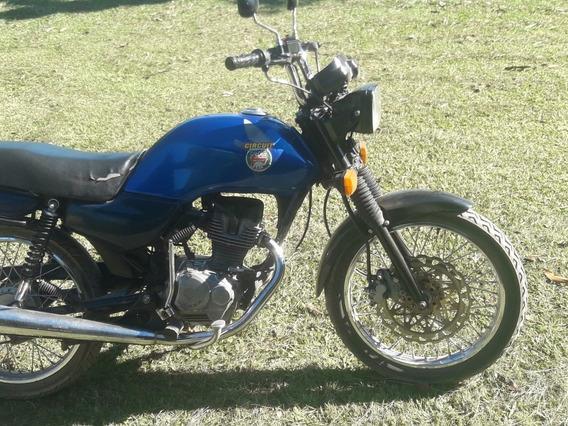 Honda Cg 95