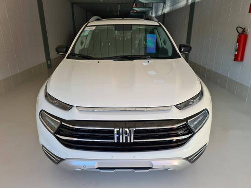 Imagem 1 de 11 de Fiat Toro 2.0 16v Turbo Diesel Volcano 4wd At9