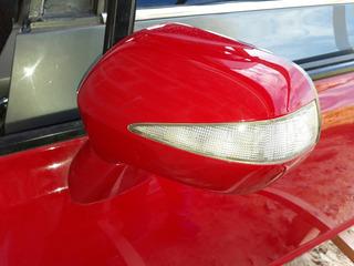 Espelho Retrovisor Honda Civic 07 12 Com Pisca Original