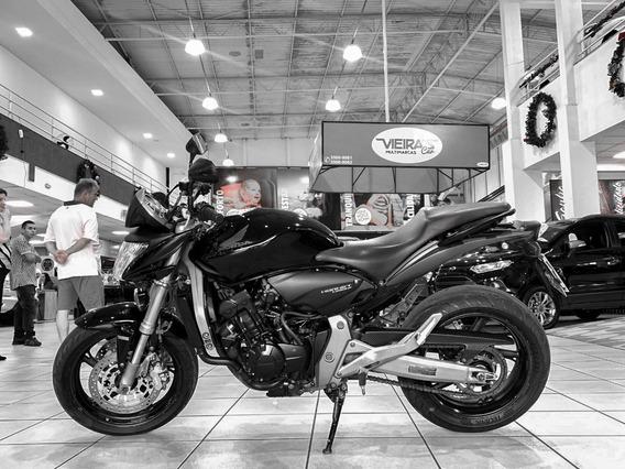 Honda Cb 600 Hornet Ano 2009 Aceito Sua Moto Usada Na Troca