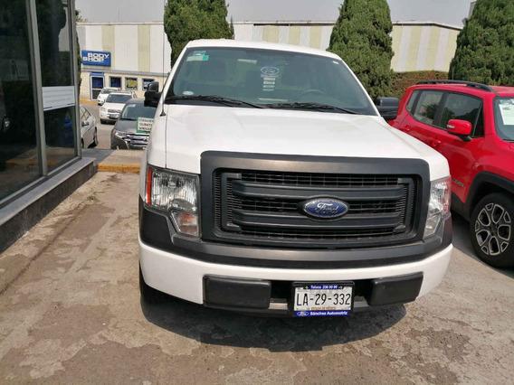 Ford F 150 2p Xl Cab. Regular 4x2 V6/3.7 Aut