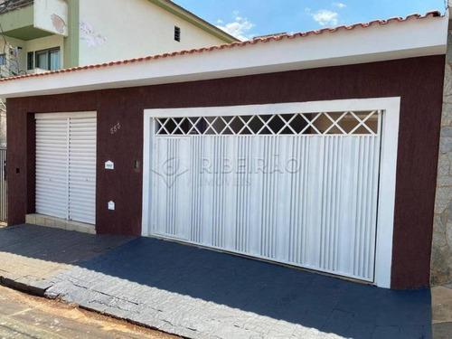 Imagem 1 de 10 de Casas - Ref: V6218