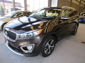 Kia Sorento 3.4 3.3l Ex Pack At 2016