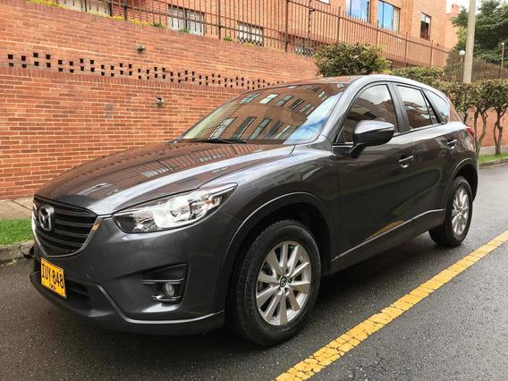 Mazda Cx-5 2017 2.0 Touring Station Wagon