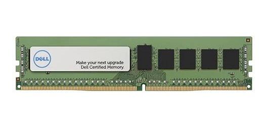Memoria Dell 16gb Certified 2666mhz R440 R540 R740
