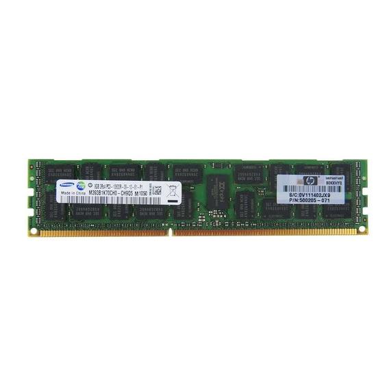 Memoria 8gb Ddr3 Hp Dl320e Ml310e Ml310 E G8 Gen8 V2 40% Off