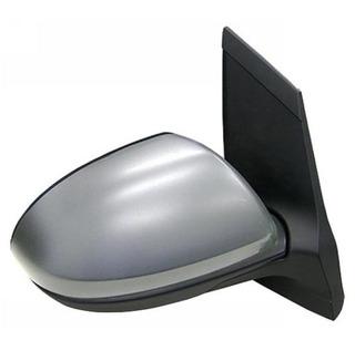 Espejo Mazda 2 2008-2014 Para Pintar Derecho Electrico