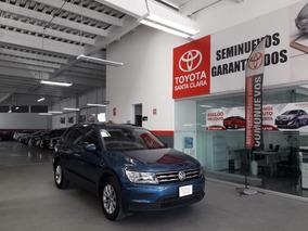 Volkswagen Tiguan Suv 5p Trendline Plus 1.4 L4/1.4/t Aut