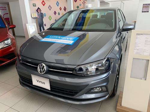 Imagen 1 de 10 de Volkswagen Virtus Tip 2022