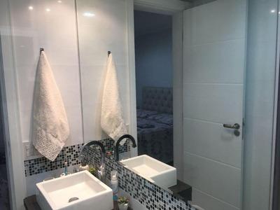 Apartamento Com 3 Dormitórios À Venda, 69 M² Por R$ 340.000 - Paraíso Do Morumbi - São Paulo/sp - Ap4984