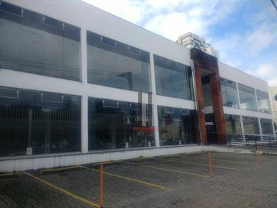 Loja Para Alugar, 700 M² Por R$ 50.000/mês - Anália Franco - São Paulo/sp - Lo0015