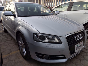 Audi A3 Attraction Special Edition Seminuevo