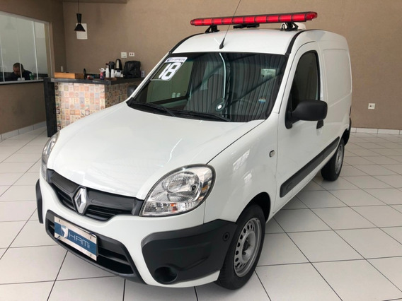 Renault Kangoo 2018 Ambulância Sr