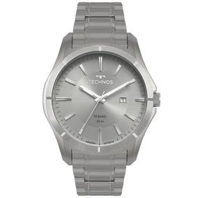 Relógio Masculino Technos Titanio 2115mtw/4c
