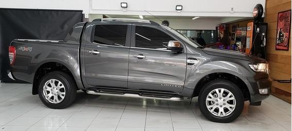 Ford - Ranger Ltd 4x4 Diesel 2017 / Estado De 0km