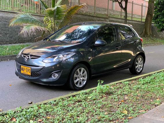 Mazda Mazda 2 Full Hb Aut.