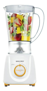 Liquidificador Mallory Flash Mix + Br-lr