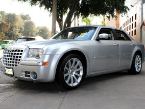 Chrysler //300c Srt-8// 2006 Nacional!! Piel Qc, Hemi 425 Hp