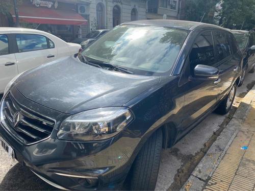 Renault Koleos 2.5 Expression 4x2 Mt 2012