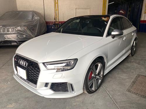 Imagen 1 de 15 de Blindado Audi Rs3 2018