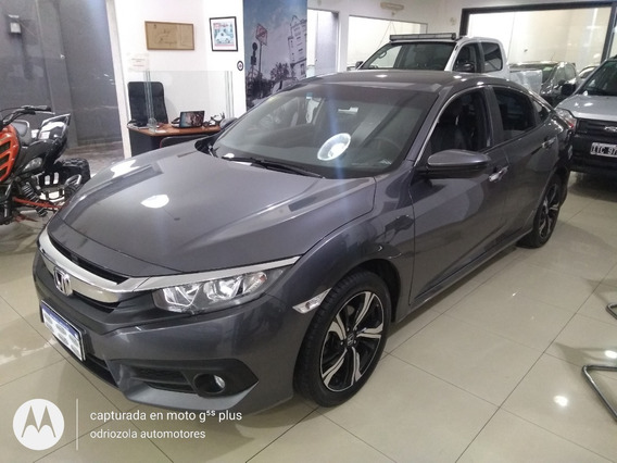 Honda Civic 2018 2.0 Exl