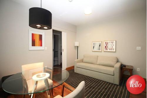 Imagem 1 de 19 de Apartamento - Ref: 214777