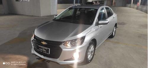 Imagem 1 de 14 de  Chevrolet Onix Plus 1.0 Ltz Turbo Flex (aut)
