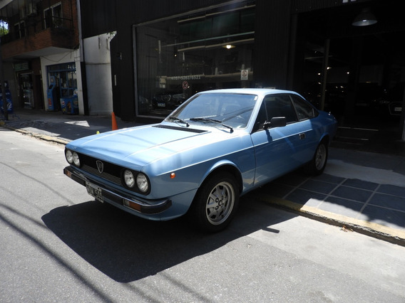 Lancia Beta 2000 Coupe - Motum