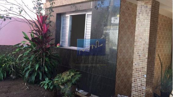 Casa Residencial Para Locação, Vila Carrão, São Paulo. - Ca0015