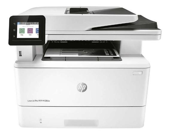 Impressora Multifuncional Mono Laser Pro M428dw (w1a28a) Hp