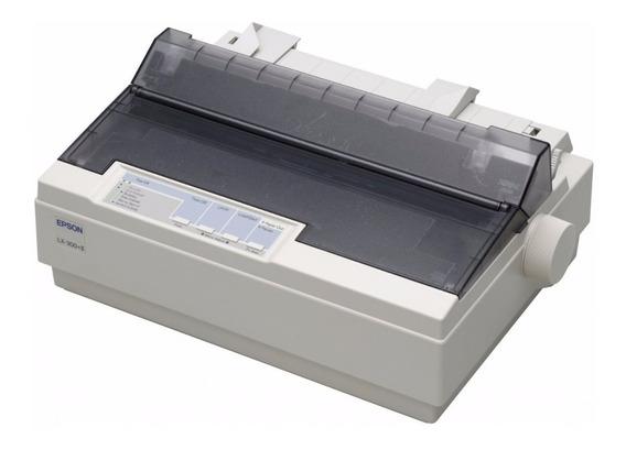 Impressora Matricial Epson Lx 300 Para Tatuadores