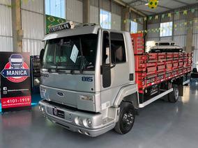 Caminhoes Ford Cargo 815 No Mercado Livre Brasil