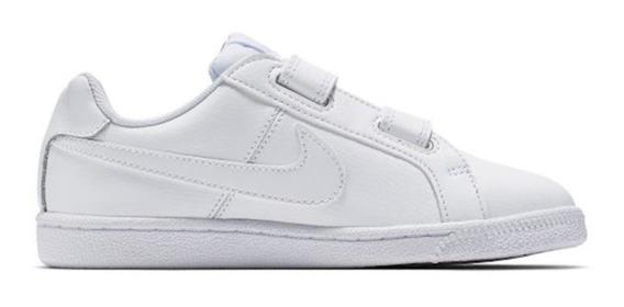 Tenis Nike Court Royale (psv) 833536-102