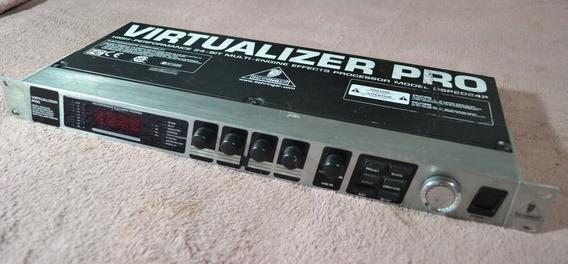 Behringer Dsp2024p Virtualizer Pro - Willaudio