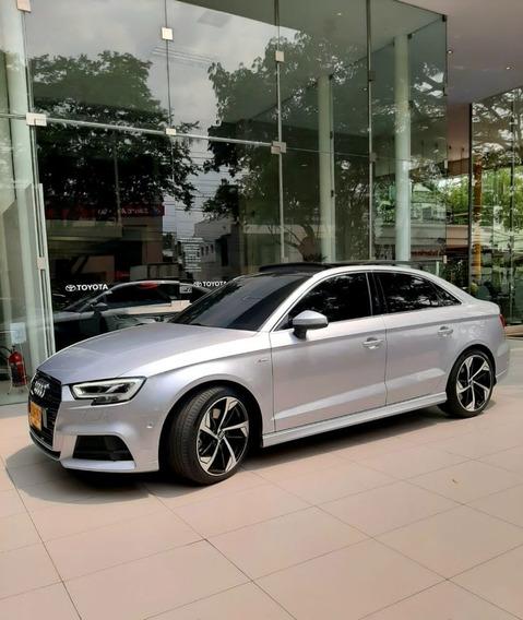 Audi A3 Progressive 2.0t Paquete Sline