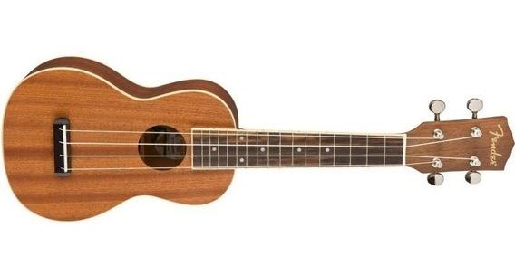 Ukelele Soprano Fender U