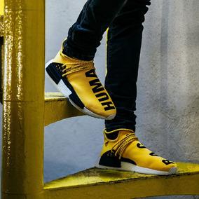Zapatillas Importadas/ adidas Pharrell X Nmd/ Para Hombre