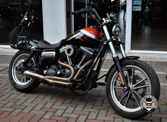 Harley Davidson Dyna Super Glyde