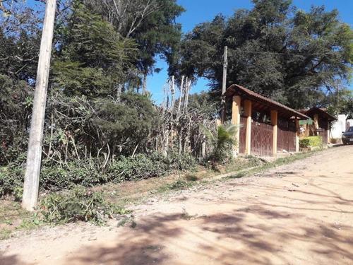 Linda E Bem Localizada Chácara, Em São Roque, Km 58 Da Rodovia Castelo Branco - Ch0019