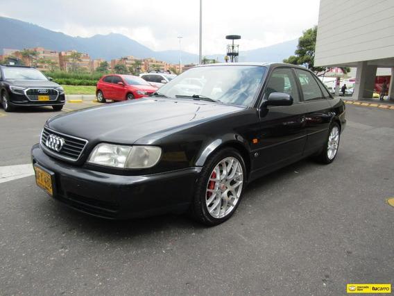 Audi S6 Mt 4200