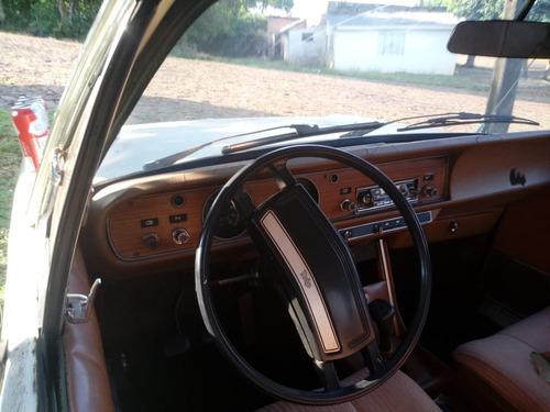 Dodge Polara 78 Gran Luxo Em Dia - Rio Grande Do Sul!!!