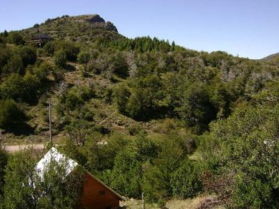 Lote De 2.000 M2 A 150 Mts Ruta 40 Zona Rio Hermoso