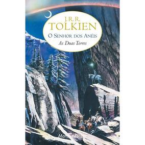 O Senhor Dos Aneis Livro 2 E 3
