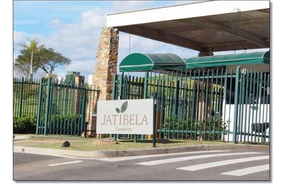Terreno No Cond. Jatibela (galleria Shopping) À Venda, 812 M² - Campinas/sp - Te3680