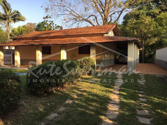 Chácara Residencial À Venda, Tanquinho, Jaguariúna. - Ch0177