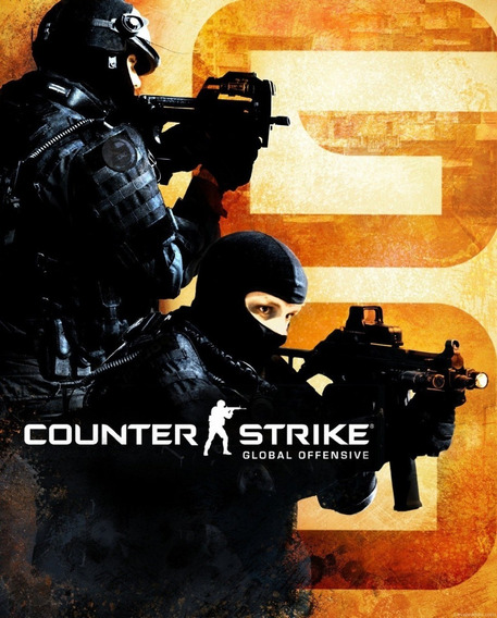 Counter Strike - Cs Go Prime Status Upgrade - Steam Pc