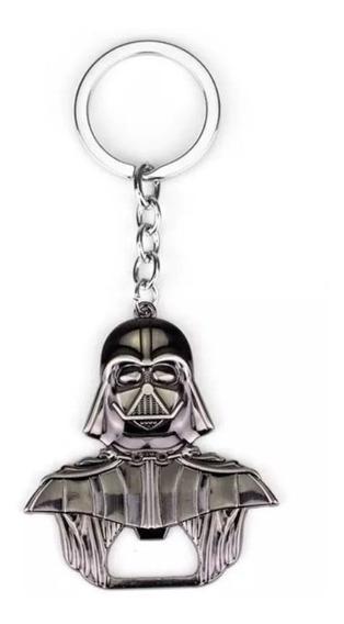 Chaveiro Abridor Darth Vader Star Wars