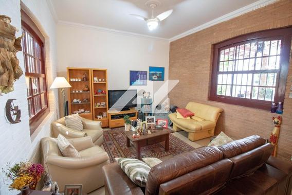 Casa À Venda Em Jardim Paraíso - Ca007618