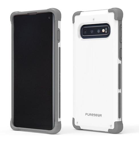 Capa Case Puregear | Galaxy S10 6.1 | Dualtek Extreme Shock